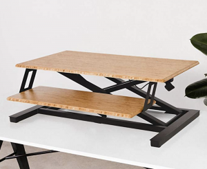 best standing desk attachment 1