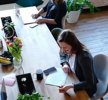reasons to join a coworking space