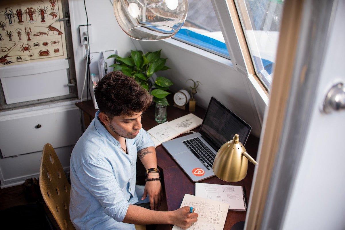 how to build a freelance portfolio 3
