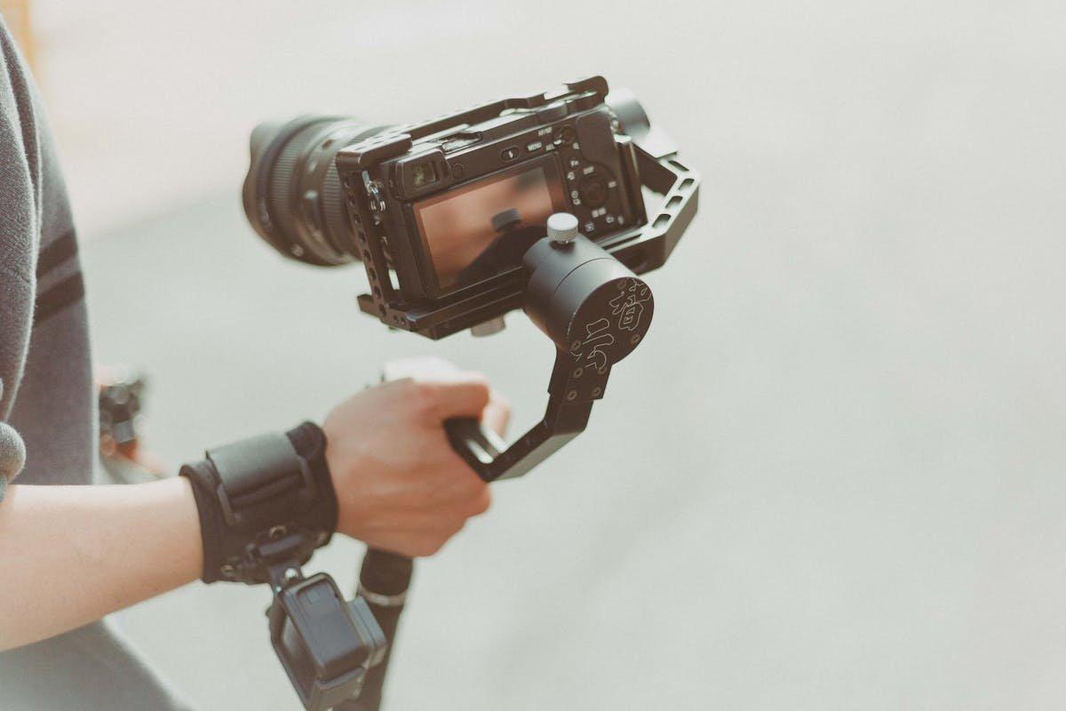 video job application samples