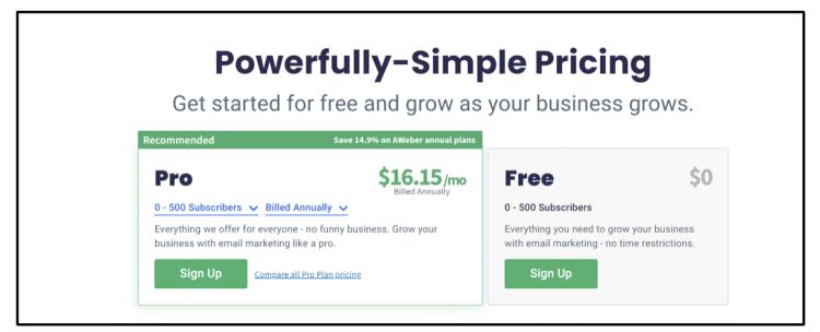 best email marketing platform