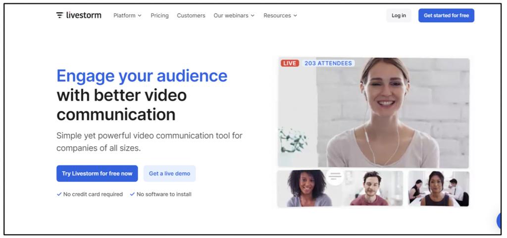 best webinar platform for small business