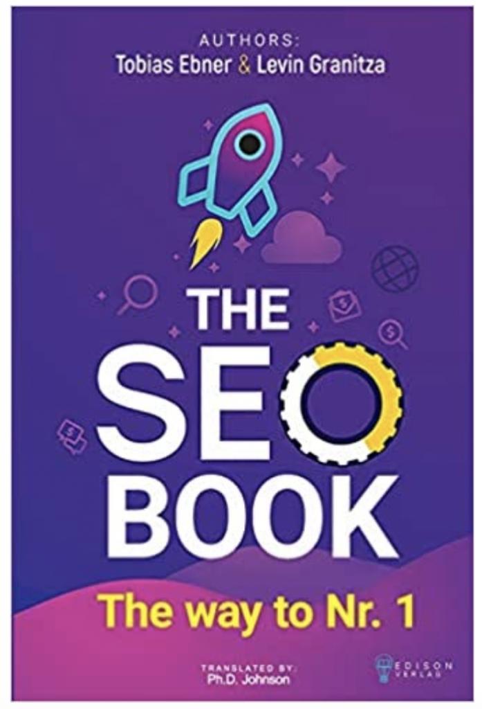the seo book