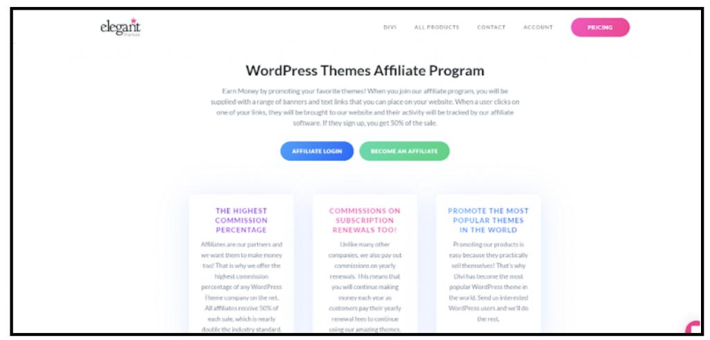 best affiliate programs for beginners