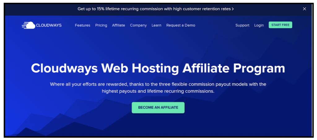best affiliate programs for blog