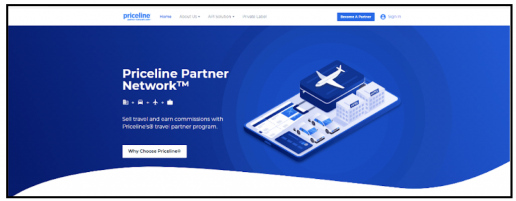 best affiliate programs for travel