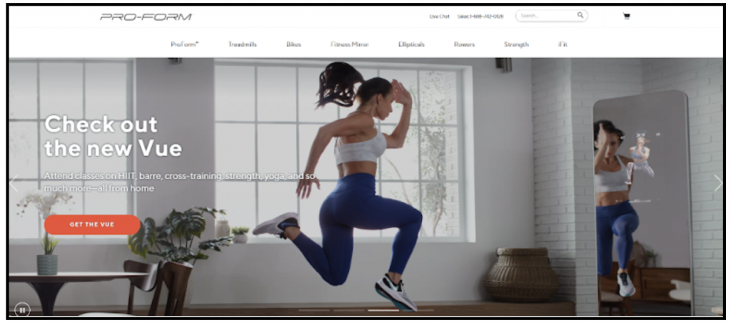 best affiliate programs for health and fitness blog
