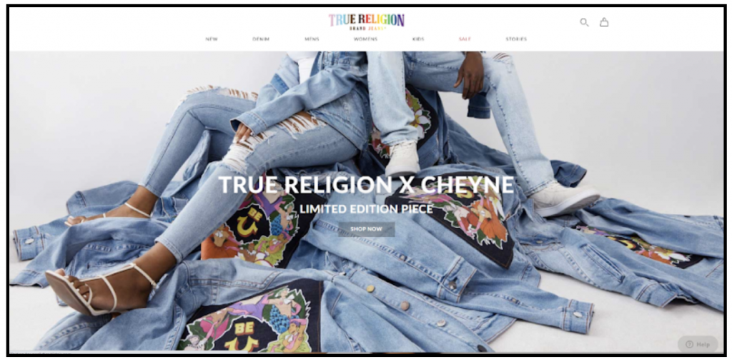 best affiliate program fashion blog
