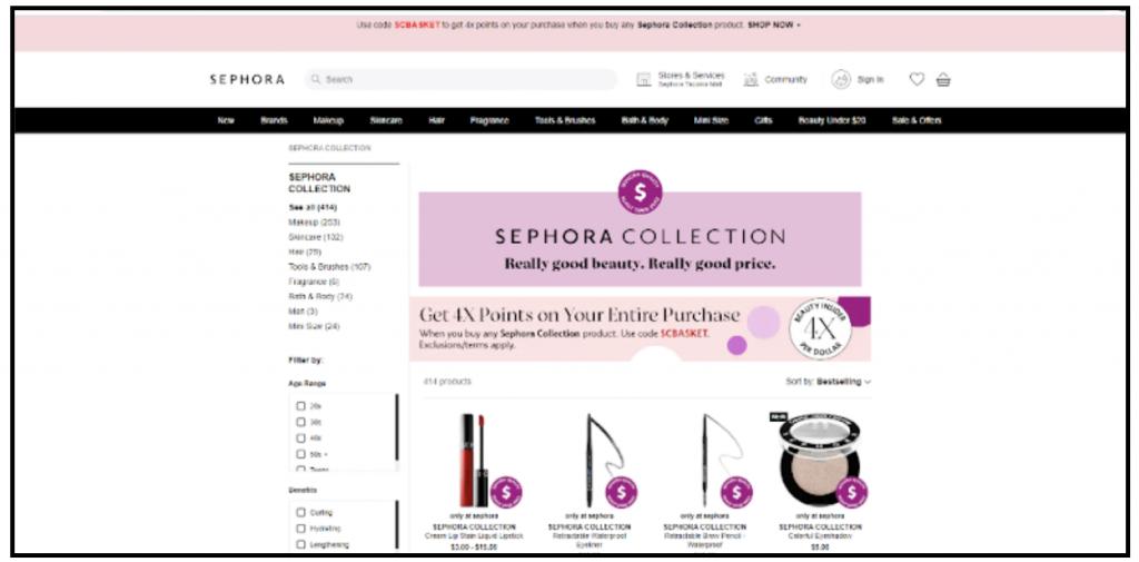 best affiliate program beauty blog