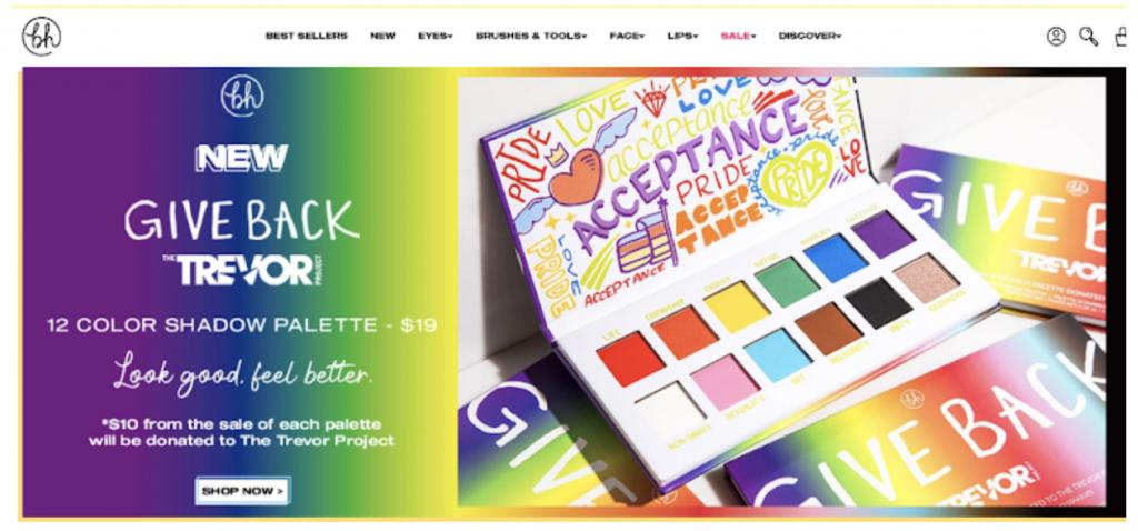 best affiliate program cosmetics