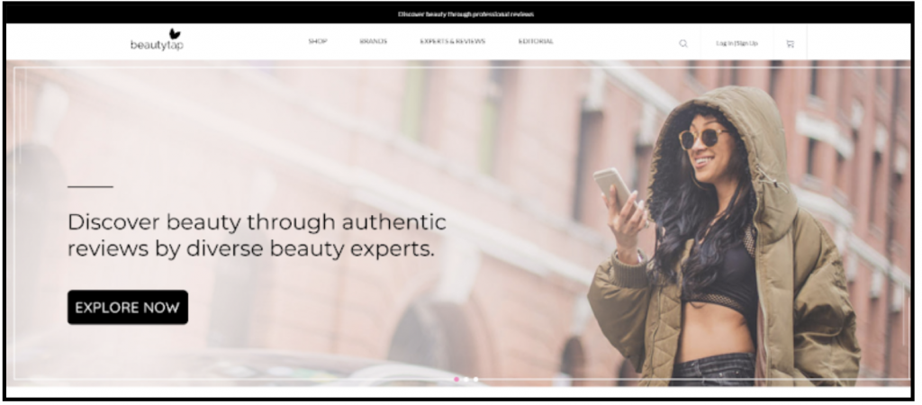 best affiliate program beauty bloggers