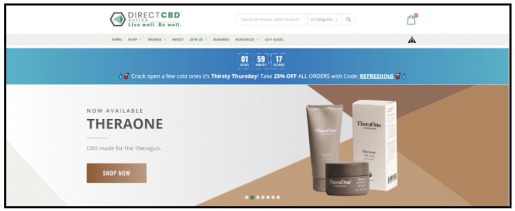 affiliate program for cbd